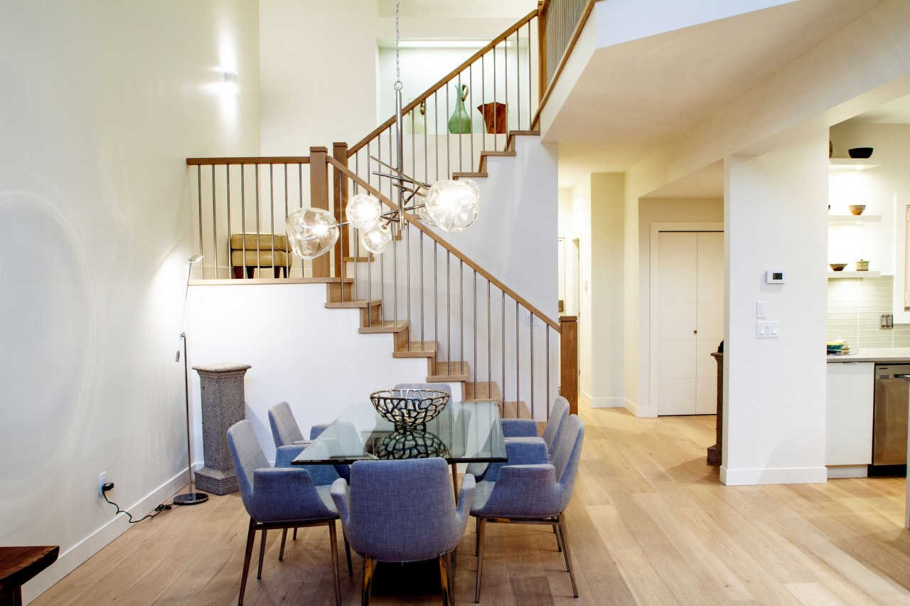 Happy Homeowner - Townhome Renovation